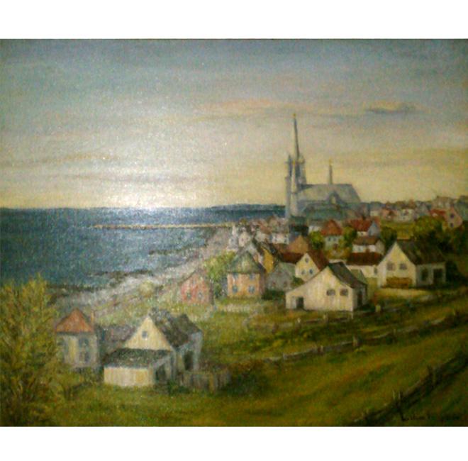 Baie des Sable, Quebec <span>SANDRA DOLAN</span>