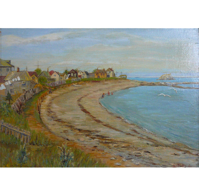 Metis Sur Mer <span>IN PRIVATE COLLECTION</span>