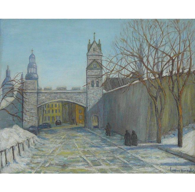 Kent Gate <span>DONALD GRAY-DONALD</span>