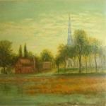 Waterside Church <span>WILLIAM H.DALY</span>