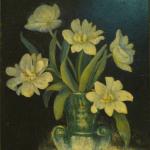 Bouquet <span>GERALDINE WALLACE</span>