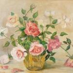 Roses <span>HARRIET STAIRS</span>