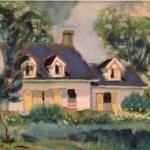 Country Home <span>CYNTHIA (TIA) POWELL</span>