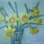 Daffodils <span>MARY GALLERY</span>