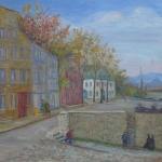Quebec City <span>DONALD GRAY-DONALD</span>