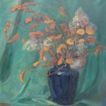 Dried Flowers <span>JOY GRAY-DONALD</span>
