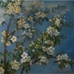 Apple Blossoms <span>MARTHA DALY BARRINGTON</span>