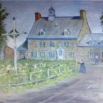 The Ferme St. Gabriel, Pointe St. Charles <span>JOY GRAY-DONALD</span>