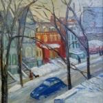 Westmount Street <span>JOY GRAY-DONALD</span>