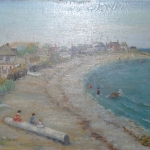 Beach Metis <span>DAPHNE DOLAN</span>