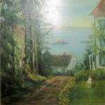 Astle Road, Metis <span>WILLIAM H.DALY</span>