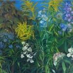 Wild Flowers <span>BRIAN GALLERY</span>