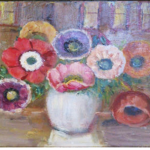 Anemones <span>JOY GRAY-DONALD</span>